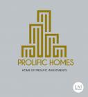 Prolific Homes LTD