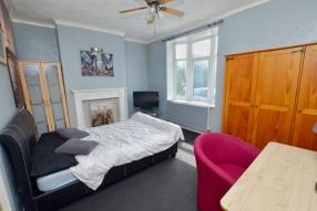 4 Bed HMO in Barnsley