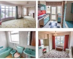 4 bed property flip for £33k profit